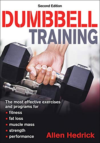 - Dumbbell Training