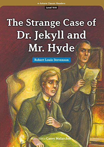 Esl Halloween Adults (The Strange Case of Dr. Jekyll and Mr. Hyde (Level10 Book)