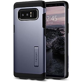 Amazon.com: i-Blason Funda Galaxy Note 8 [Ares] 360 Grados ...