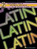 Mambo No. 5, Maria Maria and Other Latin Hits, , 0634017349