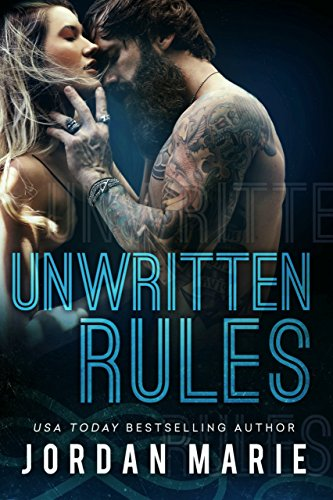 Ravens Rule - Unwritten Rules (Filthy Florida Alphas Book 3)