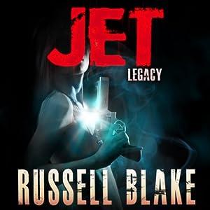 Jet V Audiobook