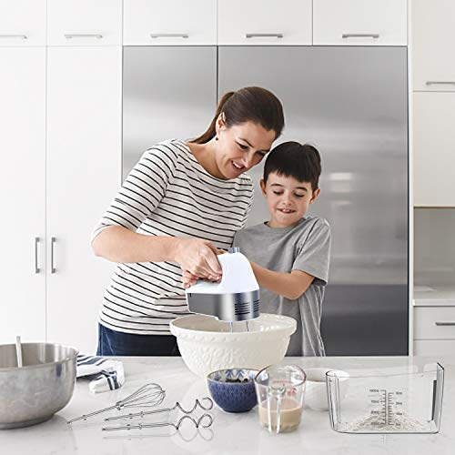 Save 17% on an electric hand mixer
