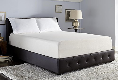 Signature Sleep 12 Inch Memory Foam Mattress, Queen
