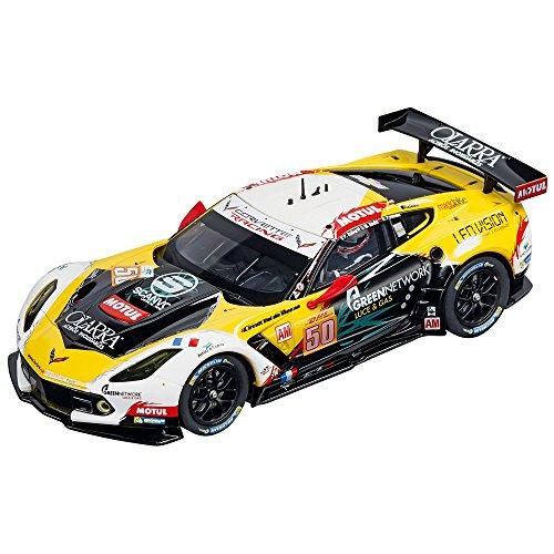 """Carrera DIGITAL 132 30752 Chevrolet Corvette C7.R """"No.50"""""""