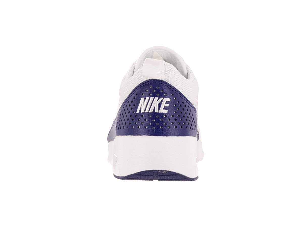 Nike Damen WMNS WMNS WMNS Air Max Thea Print Turnschuhe, Weiß  6ad03d