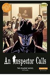 An Inspector Calls The Graphic Novel: Original Text (Classical Comics: Original Text)