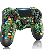 $35 » PS4 Controller Wireless,LITTJOY for Playstation 4 Controller,Compatible with PS4/Slim/Pro Console (forest green)