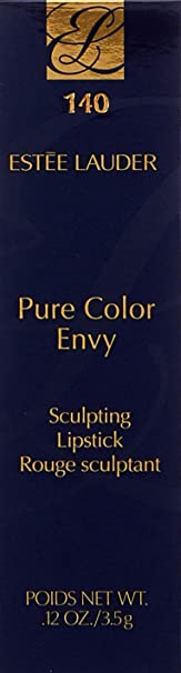 Amazon.com: Pure Color Envy Sculpting Lipstick – # 140 ...