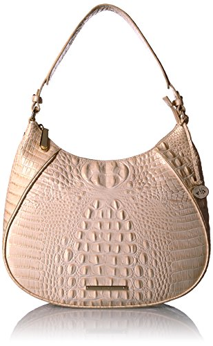 Brahmin Amira Shoulder Bag, Sunglow by Brahmin
