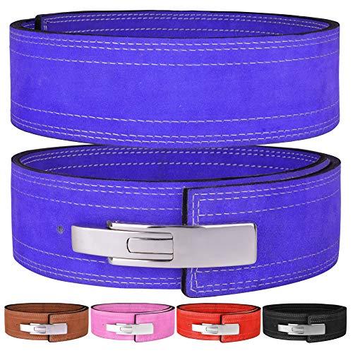 Hawk Sports Lever Belt 10mm Powerlifting Belt for Men &
