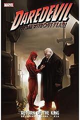 Daredevil: Return of the King (Daredevil (1998-2011)) Kindle Edition