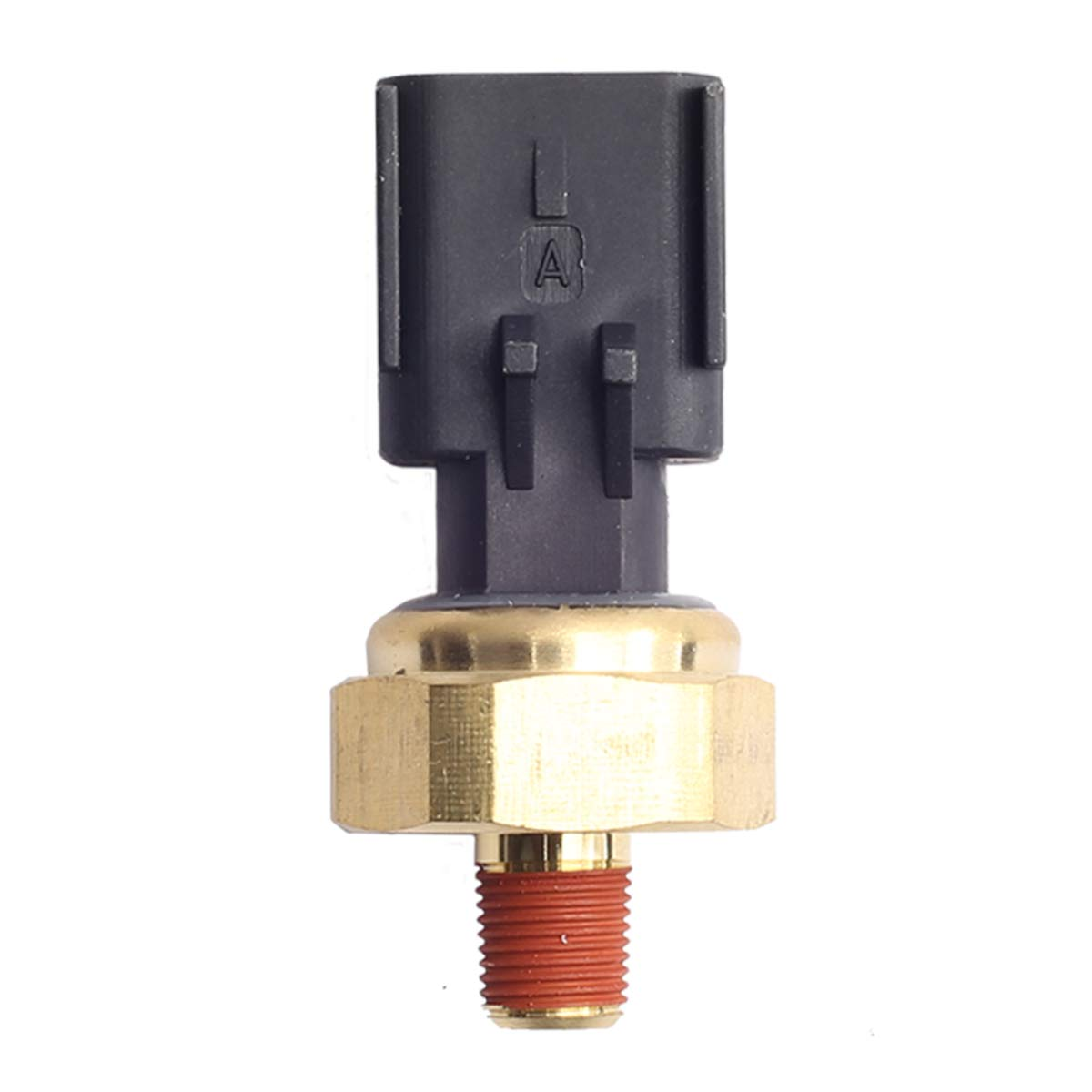 Volkswagen 1S6755 PS401 Oil Pressure Switch Ram 1500 2500 3500 Engine Oil Pressure Sensor Switch Sender Sending Unit 5149064AA Jeep 5149062AB Compatible with Dodge Ram Chrysler 5149062AA