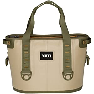 YETI COOLERS 18020150000 Hopper 2 20 Tan Cooler