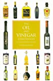 The Oil and Vinegar Companion, Kathryn Hawkins, 0762434198