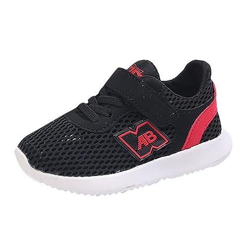 OHQ Zapatos Deportivos NiñOs Y NiñAs Sandalias Romanas Playa Zapatillas Verano Moda Chanclas Zapatos Individuales Casuales Zapatillas Deporte Red Zapatos ...