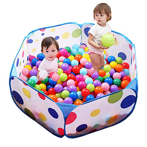 Eocolz Ball Pits for Toddlers Baby Ball Pit Kids Ball for sale  Delivered anywhere in Canada