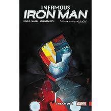 Infamous Iron Man Vol. 1
