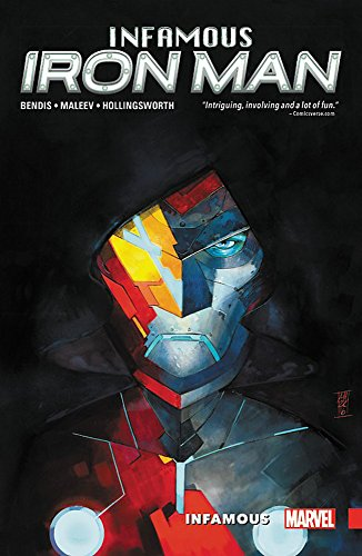Infamous Iron Man Vol. 1]()