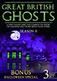 Great British Ghosts-Season 2 (Bonus Halloween Special)