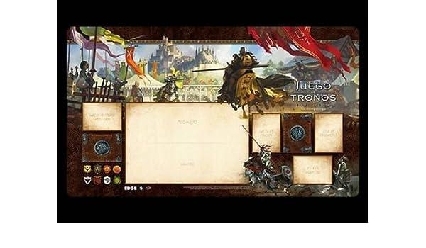 Fantasy Flight Games- Juego de Tronos LCG 2ª Edición ...