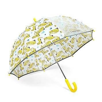 NING567 Los Hijos de los Hombres y Las Mujeres///Seguridad/Paraguas Transparente