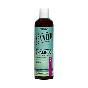 The Seaweed Bath Co. Volumizing Shampoo