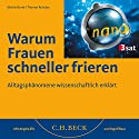 Warum Frauen schneller frieren Hörbuch von Martin Borre, Thomas Reintjes Gesprochen von: Ingolf Baur