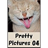 Pretty animal nature Pictures 04 (Japanese Edition)