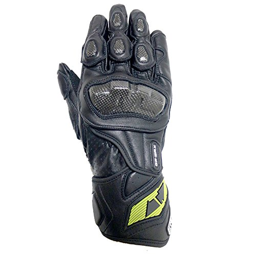 Superbike Gloves - 8