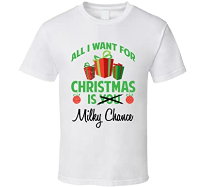 Milky chance t shirt