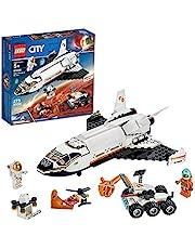 LEGO City Mars Research Shuttle 60226 Building Kit (273 Piece)