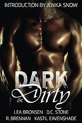Dark & Dirty: A Dark Erotic Fantasy Anthology