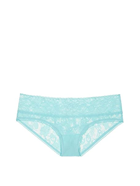 bf08a31f9 VS. The Lacie by Victoria s Secret Floral Lace Hiphugger Panty ...