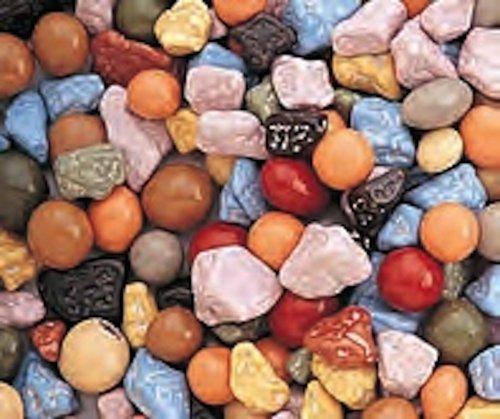 Chocolate Rocks Candy Nuggets 5LB