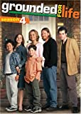 Grounded for Life: Season 4 by Donal Logue