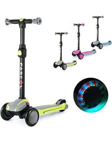 Patinetes de tres ruedas   Amazon.es