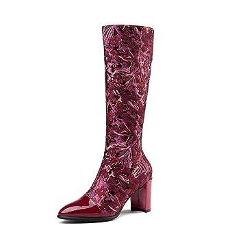 0189bc9f Hy Botas para Mujer, Botas para Caballero, Botas de Moda para Mujer, Zapatos