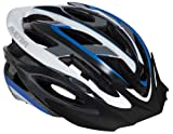 Avenir Conlis Helmet, Black/White, Medium/Large/58-62-cm Review