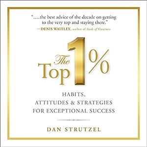 The Top 1% Audiobook
