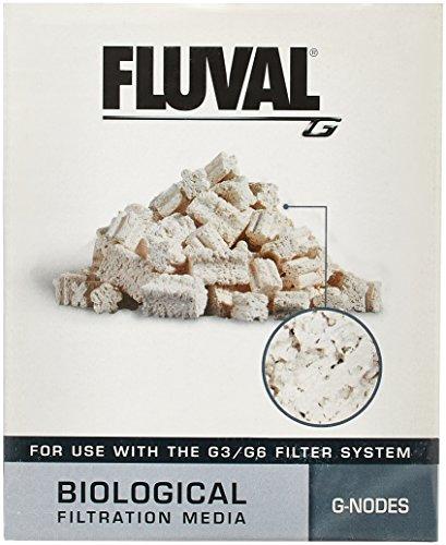 Fluval G-Nodes Biological Filtration Media - - Canister Filter G3