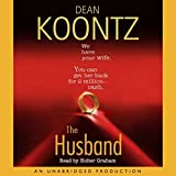 Bargain Audio Book - The Husband