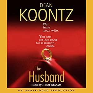 The Husband Audiobook
