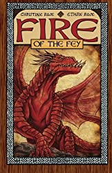Fire of the Fey (Rowan of the Wood) (Volume 3)
