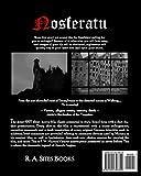 Nosferatu: A Symphony of Horror - A Film by