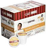 Cake Boss Coffee, Hazelnut Biscotti, 24 Count