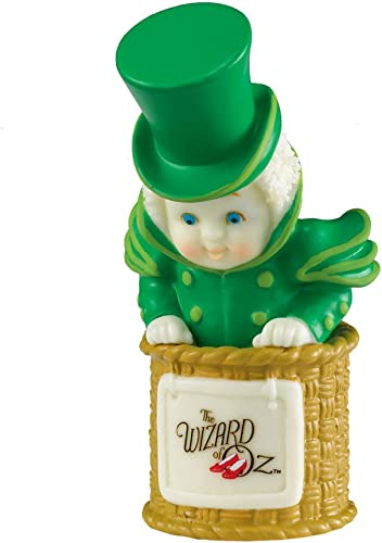 Department 56 Snowbabies The Wizard of Oz Figurine, 3.15 inch