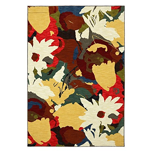 Amazon Com Karastan Rugs Summer Shake Cr 232 Me Brulee