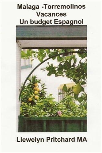 Download Malaga -Torremolinos Vacances Un budget Espagnol: Le Journal Illustré de Llewelyn Pritchard MA epub, pdf