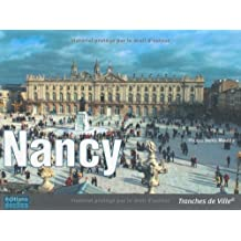 NANCY  - NOUVELLE EDITION